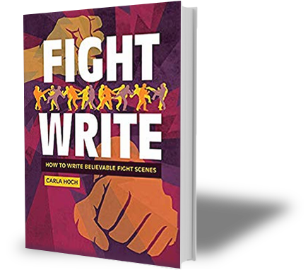 Fight Write: How to Write Believable Fight Scenes